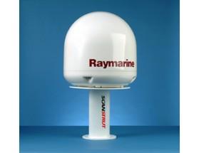 Pedestal 30cm para antena TV sat. 40cm