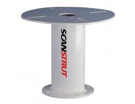 Pedestal SATPT-60 para antenas Satcom de 60cm