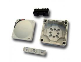 Caja de conexiones con 5 terminales atornillables, versión Standard