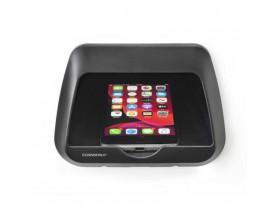 Soporte Nest para carga inalámbrica de teléfono móvil - Rokk Wireless