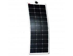 SFE120WP Panel solar SOLARFLEX EVO 110WP. Panel solar flexible, ideal en los sectores de navegación y autocaravana
