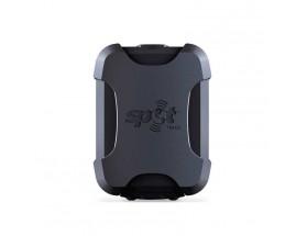 SPOT-TRACE Dispositivo de rastreo antirrobo. Podrá rastrear cualquier cosa, en cualquier momento y en cualquier lugar. Reciba instantáneamente un SMS o mail cuando sus activos se muevan, o sígalos en Google Maps en cualquier momento desde su teléfono o pc