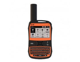 SPOT-XBT Spot-X Sistema de SMS satélite bidireccional con conectividad Bluetooth