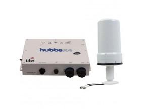 SWRT47 Antena Hubba X4 Duo, doble SIM, con modo de prioridad WiFi