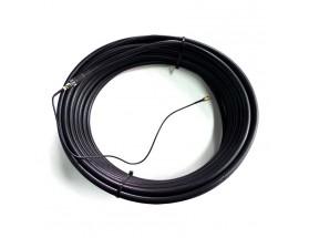 Extensión de cable para Hubbax X4, 20 metros