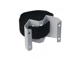 Soporte de sujeción de cinta para montaje en palo del Microcompás T060
