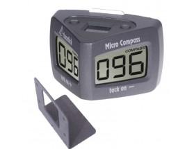T060-T004 Kit Microcompás T060 con soporte de montaje en superficie. Micro Compass le da una gran ventaja durante la regata. Es ligero, fácil de leer, fiable y preciso.