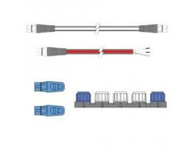 Componentes kit básico SeaTalk T70134
