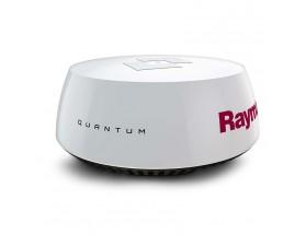 E70210 Antena de radar Quantum Q24C. Ofrece imágenes de radar de máxima calidad en alcances largos y extremadamente cortos.