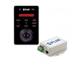 T70478 - Pack de joystick JCU2 con inyector POE para M300 y M400