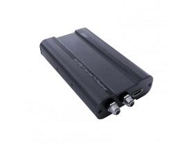 TDT-DIV700 Receptor TDT HD de diversidad para vehículo. Diseñado para acceder a los servicios terrestres de radiodifusión de TV DVB-T2 adoptados en numerosas regiones de nuestra geografía.