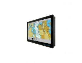 """W24L100-MRA1FP Pantalla LCD capacitiva de 24"""" para embarcaciones"""