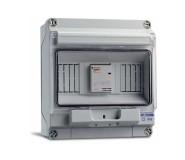 Arranque suave para transformadores de aislamiento <13kW