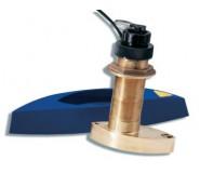 Triducer B744VL pasacascos + barquilla