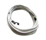 Cable 10 metros para radar digital, conector Raynet