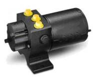 Unidad de potencia hidráulica Tipo 0,5 12V