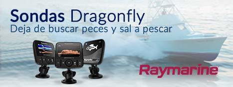Sondas Dragonfly